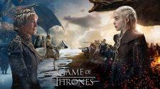 Game of Thrones 2019 Season 8
