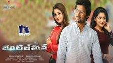 Gentleman movie online Nani