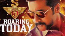 Watch Singam 3 Tamil Movie Online