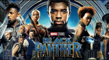 Black Panther Tamil Dubbed Movie Online