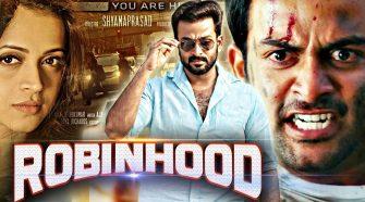Robinhood 2009 movie