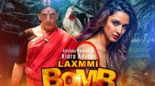 laxmi movie