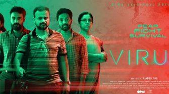 Watch Virus Tamil Movie Online